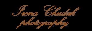 logo Irena Chudak